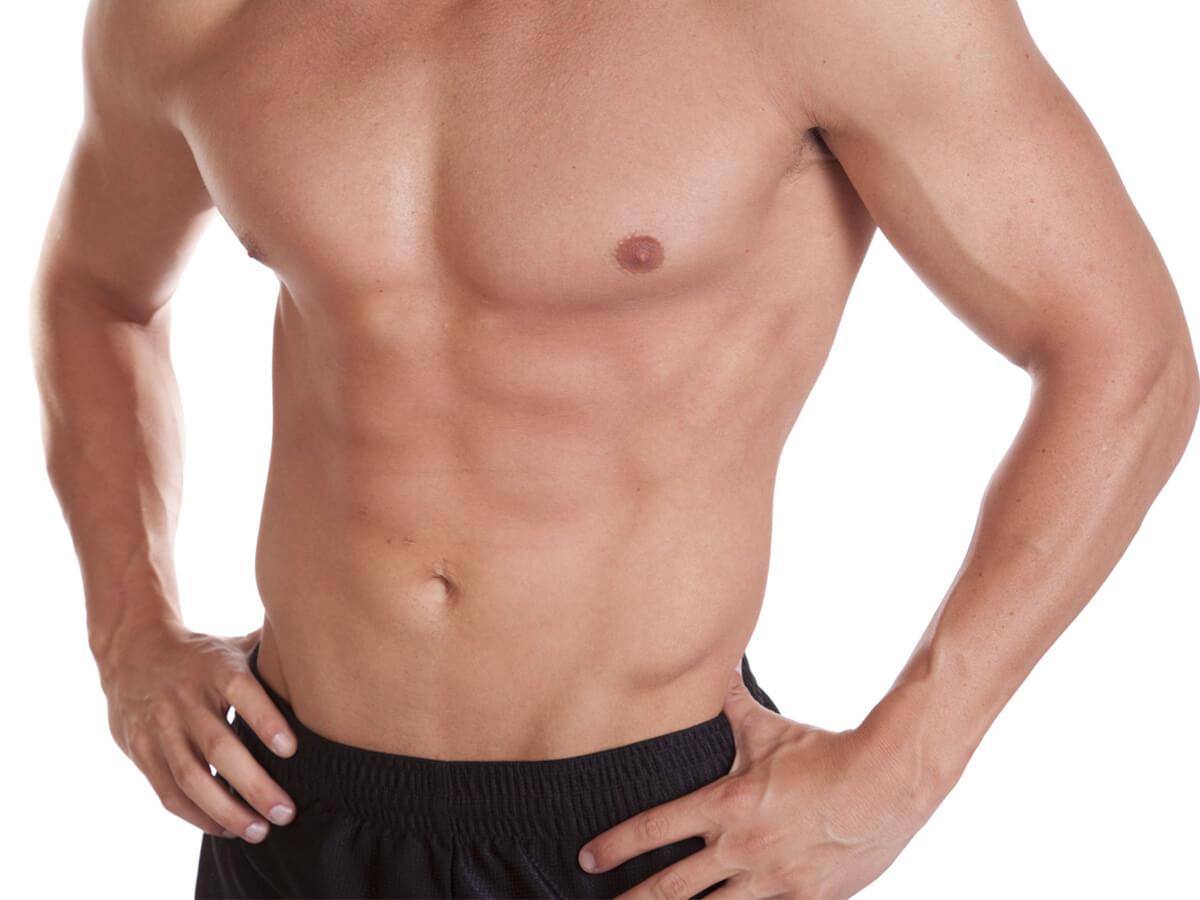 Jinekomasti Ameliyatı: Erkeklerde Meme Küçültme